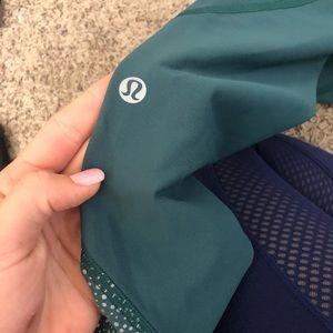 Limited edition lululemon leggings - size 4